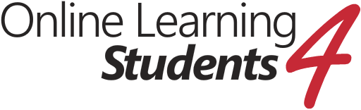 Online Learning for Students logo