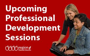 Upcoming Professional Development sessions in Bilingual/ESL/ELL/LOTE for Texas educators.