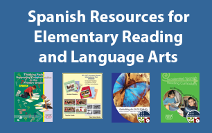 Spanish Resources for Elementary Reading and Language Arts