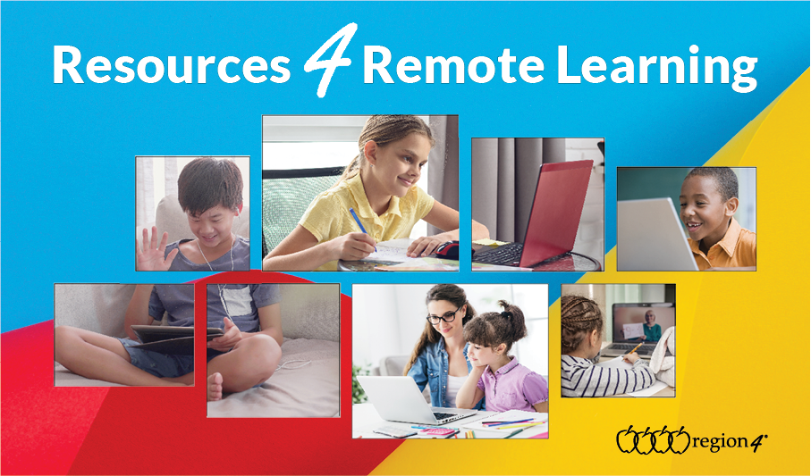 Visit our Resources for Remote Learning website