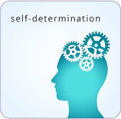 Region4 - Self-Determination
