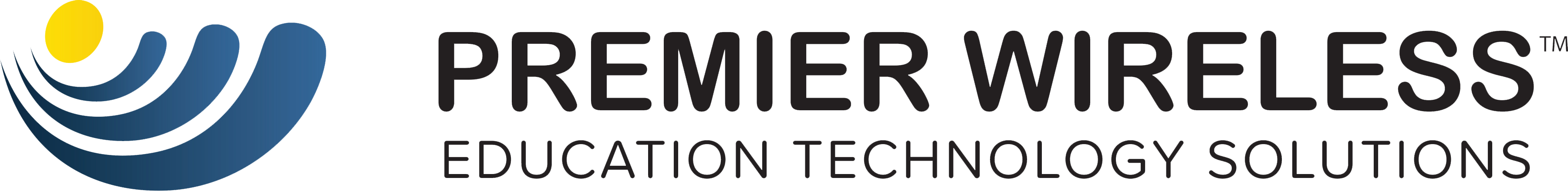 Visit the Premier Wireless Education Technology Solutions website.