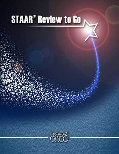 Cover of STAR Review to Go book